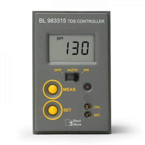 Mini controlador TDS (0.0 a 199.9 ppm) BL983315 Hanna