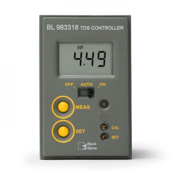 Mini controlador TDS (0.00 a 10.00 ppt) BL983318 Hanna