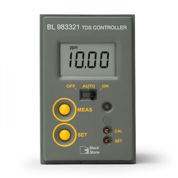 Mini controlador TDS (0.00 a 19.99 ppm) BL983321 Hanna