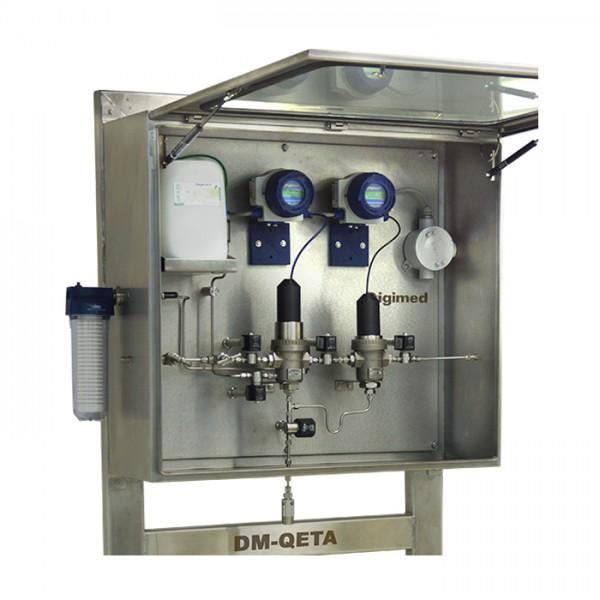 Monitoreo de Calidad de Etanol DM-QETA2 Digimed