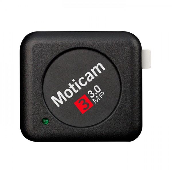 Moticam 3 Motic