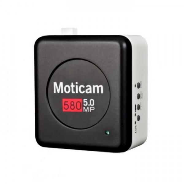Moticam 580 Motic