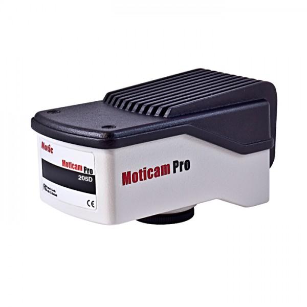 Moticam Pro 205D Motic