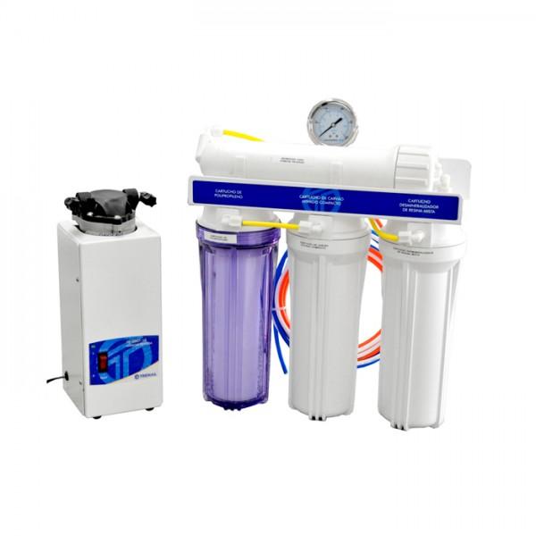 Osmosis Reversa TE-4007/20