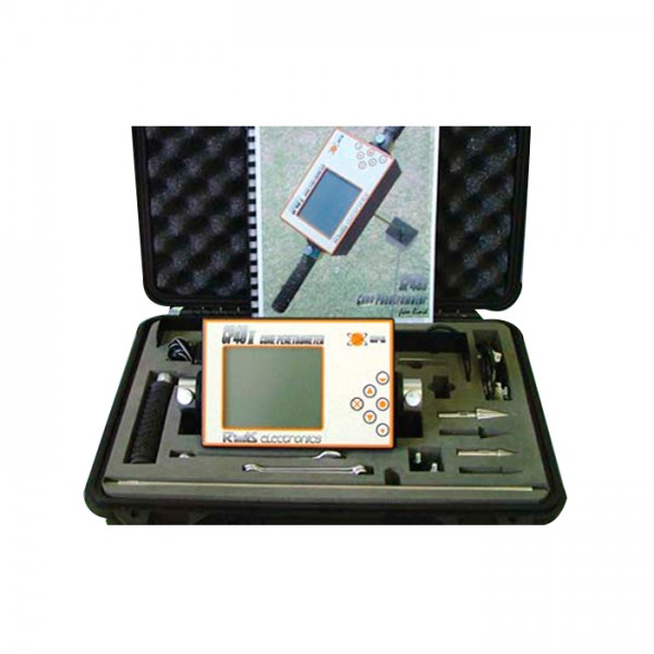 Penetrómetro de Cono CP40II ICT International