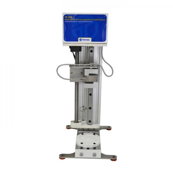 Penetrómetro Digital Automático TE-096 Tecnal