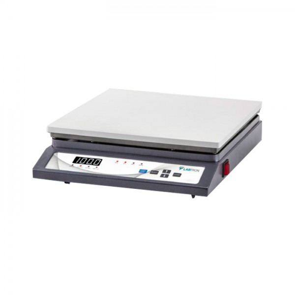 Placa Calentadora Digital LDHP-A12 Labtron