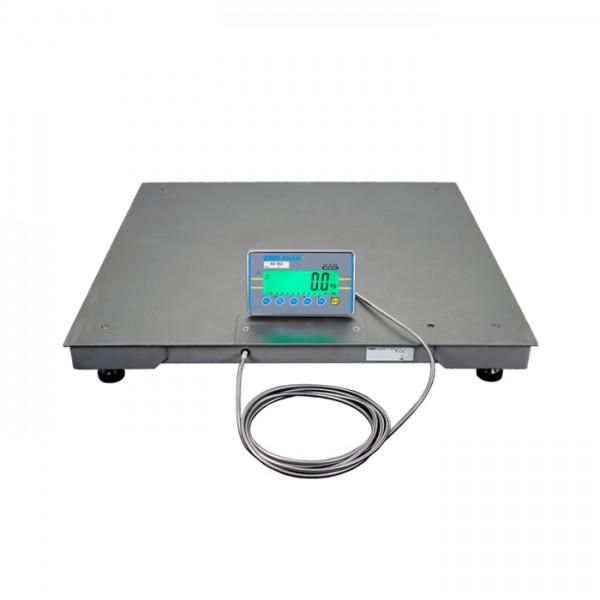 Plataforma de acero inoxidable PT 115S [AE402] Adam