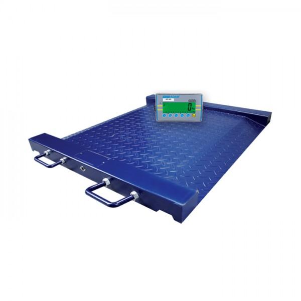 Plataforma para silla de ruedas o barriles PTM 500 (AE402) Adam