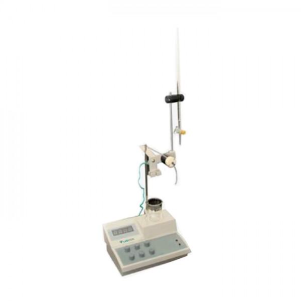 Probador de Ácido y Álcali LAAT-A13 Labtron