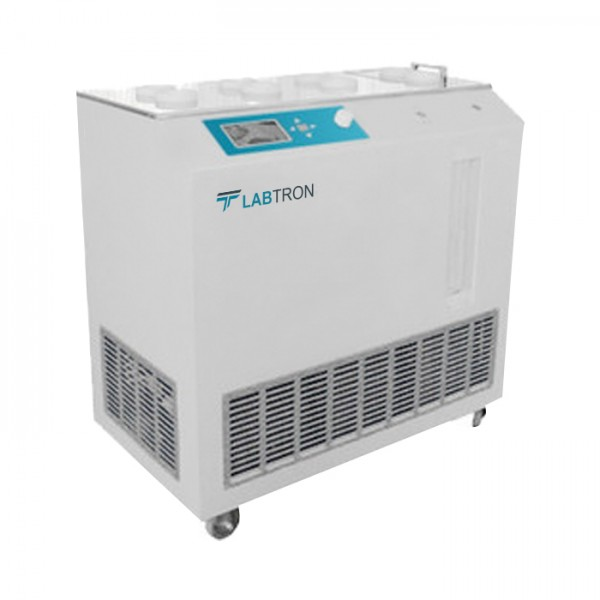 Probador de Baja Temperatura Multifuncional LLTT-A16 Labtron