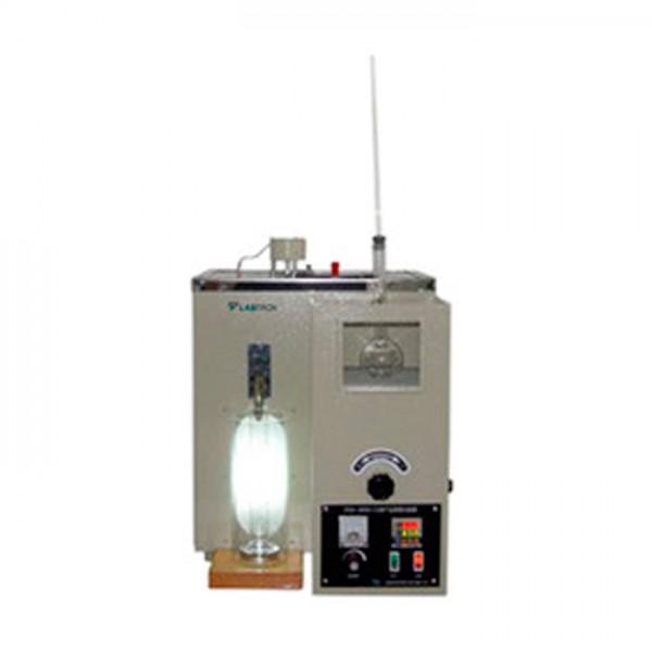 Probador de Destilación (baja temperatura) LDT-A17 Labtron