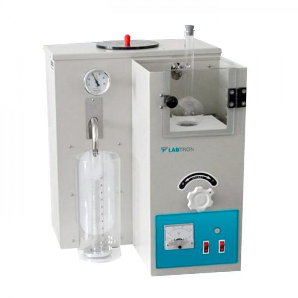 Probador de Destilación (tipo frontal) LDT-A14 Labtron