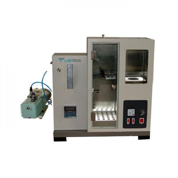 Probador de Destilación al Vacío LDT-A13 Labtron