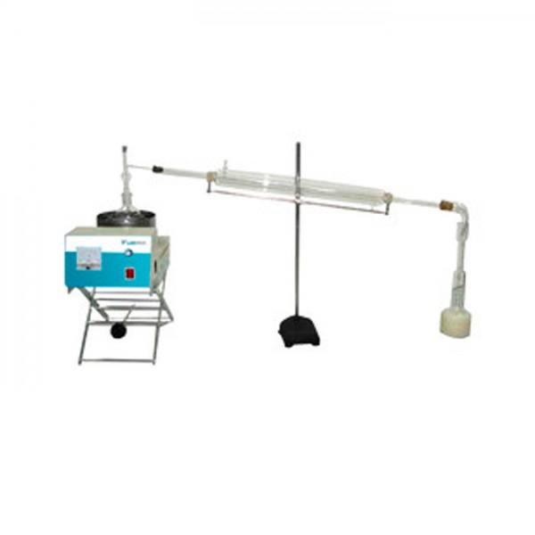 Probador de Destilación de Benceno (baja temperatura) LDT-A11 Labtron