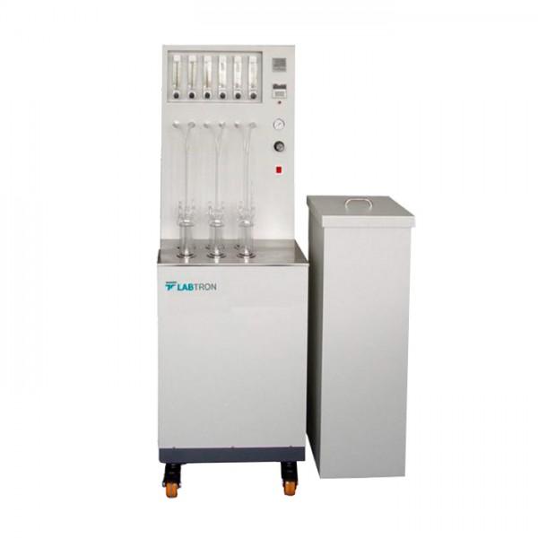 Probador de Estabilidad de Oxidación de Aceite combustible Destilado LOST-D12 Labtron
