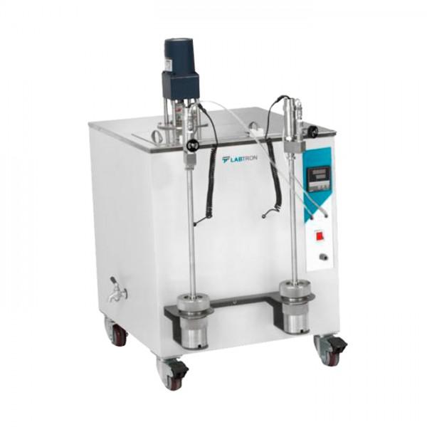 Probador de Estabilidad de Oxidación de Aceites Lubricantes Automáticos LOST-D10 Labtron