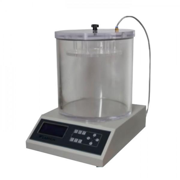 Probador de Fugas al vacío TVLT-A10 Labtron