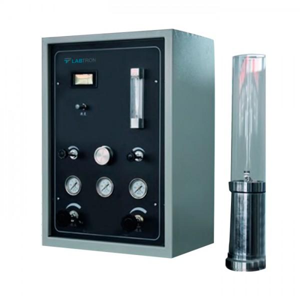 Probador de Índice de Oxígeno TOIT-A10 Labtron