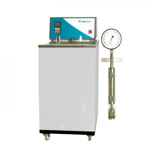 Probador de Presión de Vapor (MÉTODO REID) LVPT-C10 Labtron
