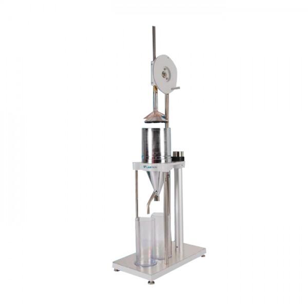 Probador de Pulido de Pulpa (refinado) de pulpa TP-C10 Labtron
