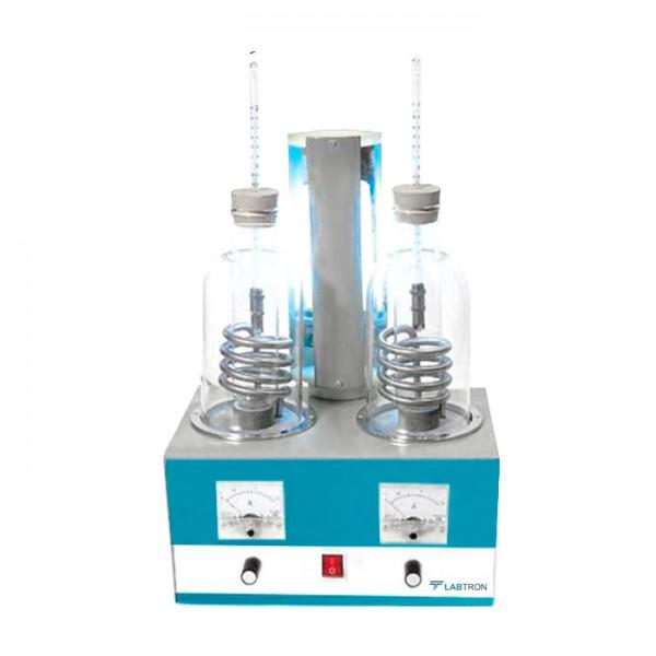 Probador de Punto de caída (Air Bath) LDPT-A11 Labtron
