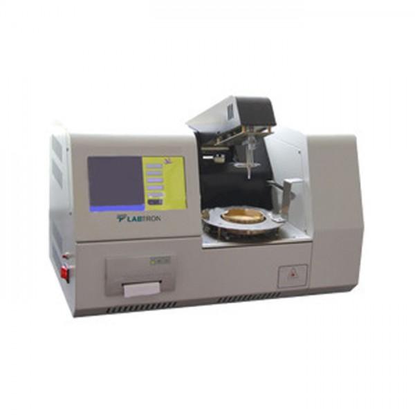 Probador de Punto de Inflamación de copa Abierta LOFP-B10 Labtron