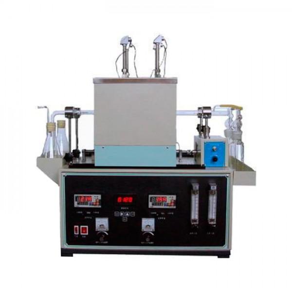 Probador del contenido de azufre de Dark Petroleum Products LST-A11 Labtron