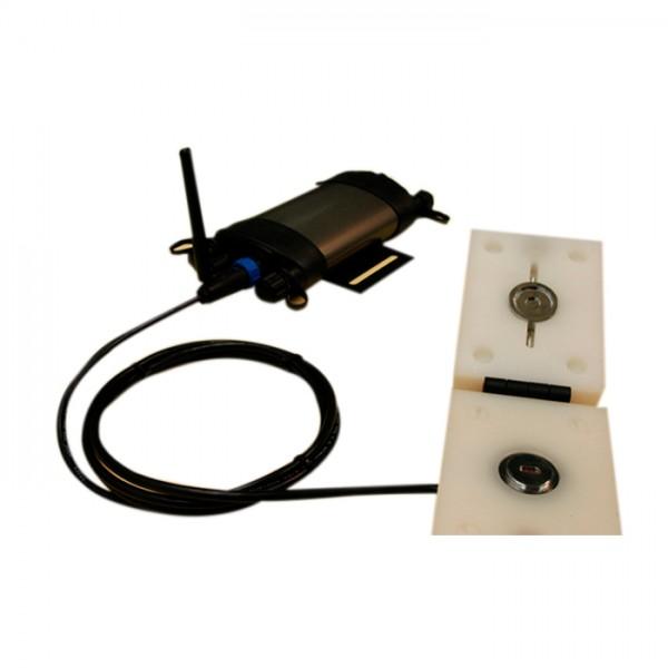 Psicrómetro PSY1 para Potencial Osmótico ICT International