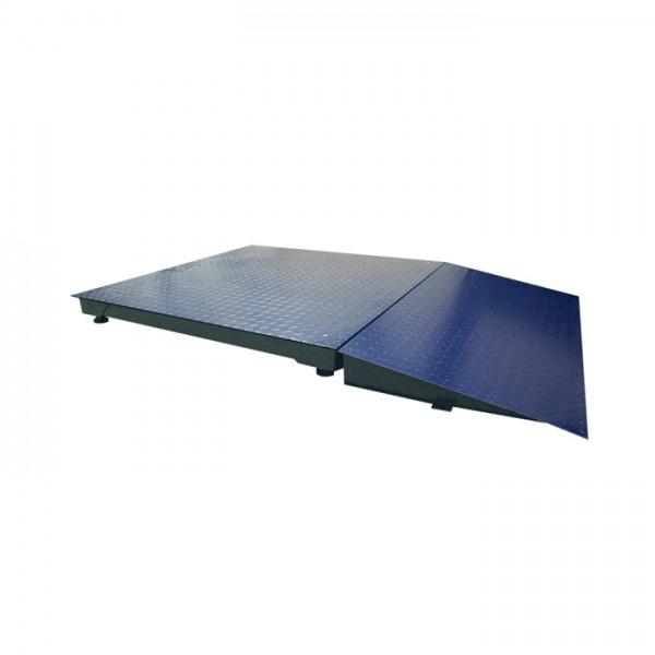 Rampa de Acero Suave PT 12R 1200 mm ancho Adam