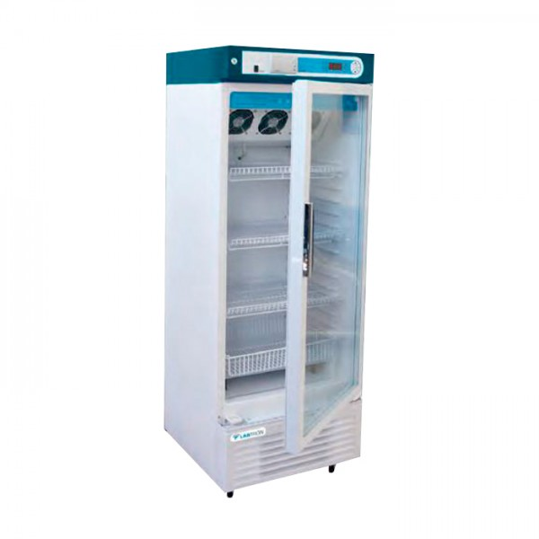 Refrigerador de Banco de Sangre de -4° C LBBR-A11 Labtron