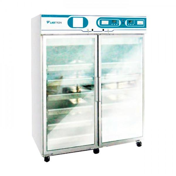 Refrigerador de Banco de Sangre de 4° C LBBR-A20 Labtron
