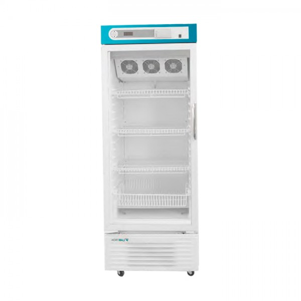 Refrigerador Médico de +2 a +8 ℃ LMR-A10 Labtron
