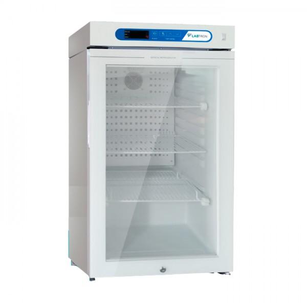 Refrigerador Médico de +2 a +8 ℃ LMR-B12 Labtron