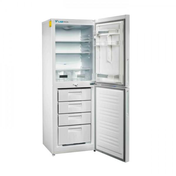 Refrigerador y congelador de Laboratorio LRFC-A10 Labtron