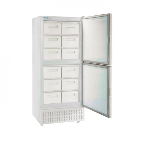 Refrigerador y congelador de Laboratorio LRFC-A11 Labtron