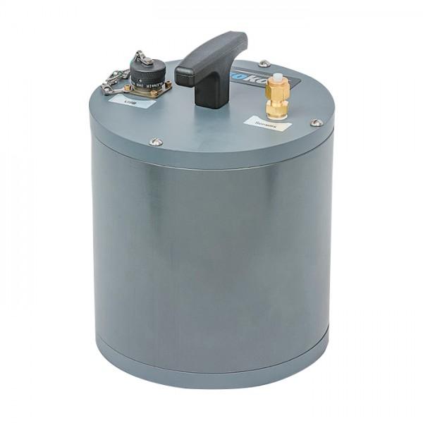 Registrador de Datos a Prueba de Agua de un Solo Canal (VW) 8002-WP Serie LC-2 Geokon