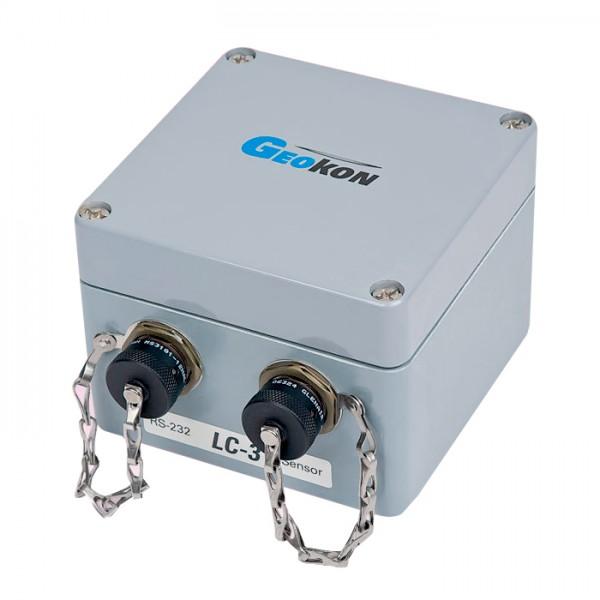 Registradores de Datos LC-3 (MEMS) 8003 Geokon