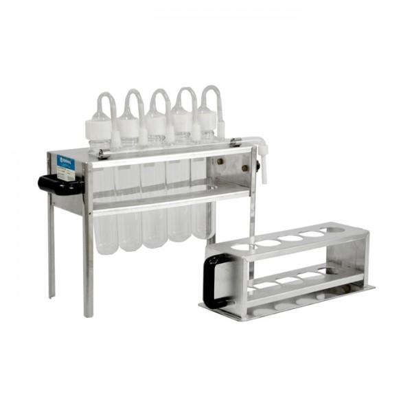 Rejilla Extractora TE-005/50-GE Tecnal