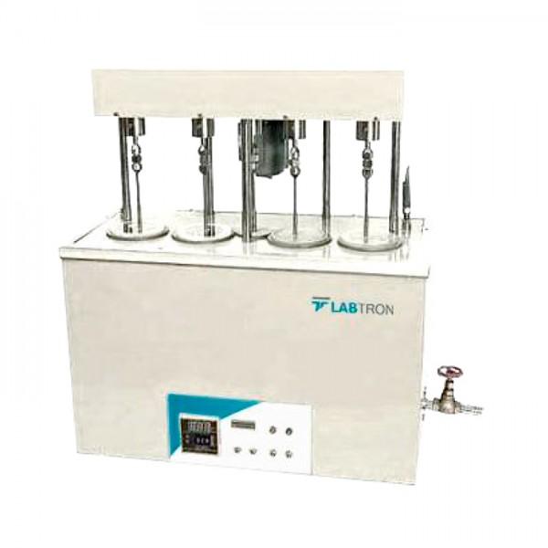 Rust Características and Corrosion Tester LRCT-A12 Labtron