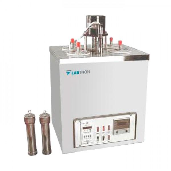Probador de corrosión de la Tira de cobre LRCT-A13 Labtron