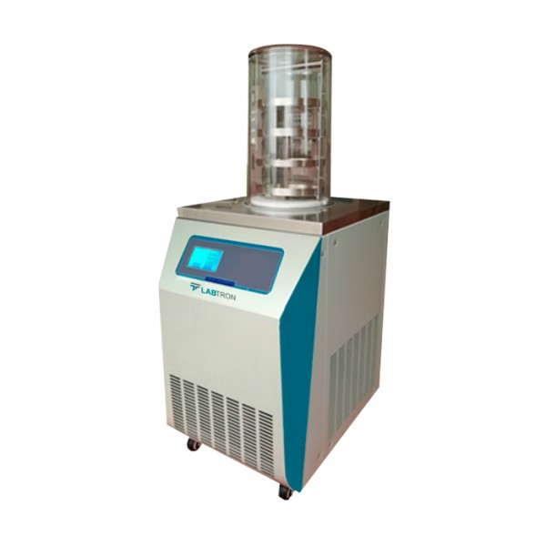 Secador de Congelación estándar LFFD-A10 Labtron