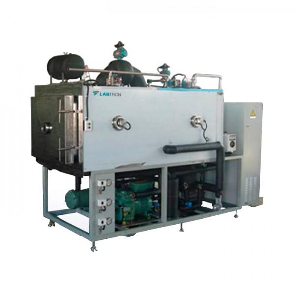 Secadora de Congelación a gran escala LLFD-A10 Labtron
