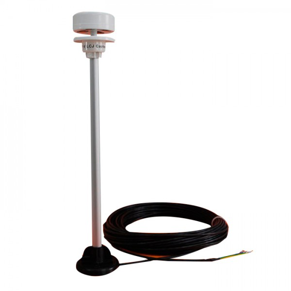Sensor Sónico Anemo DVC ICT International