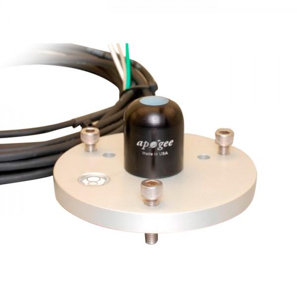Sensor Cuántico de Calibración eléctrica SQ-225 amplificado 0-5 voltios ICT International