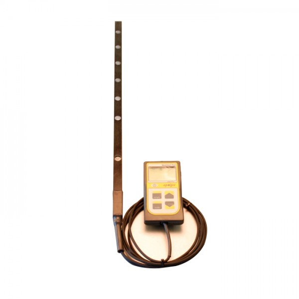 Sensor Cuántico MQ-306 6 ICT International