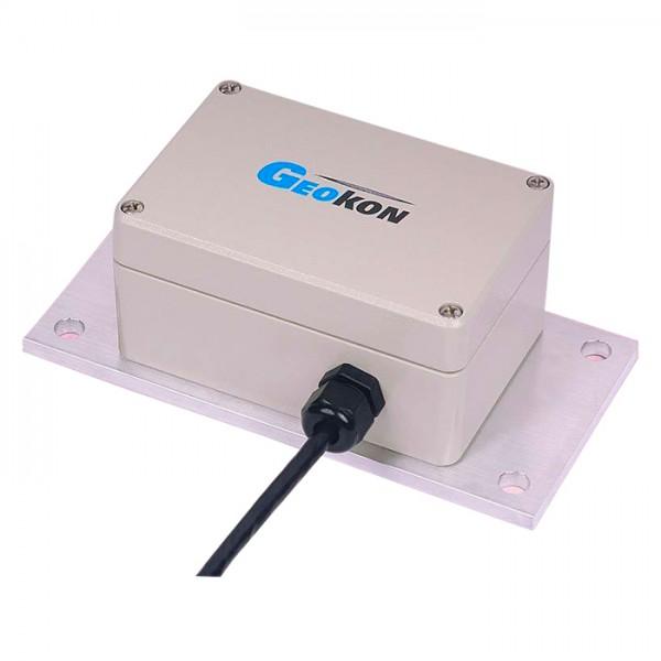 Sensor de Inclinación (Gabinete NEMA 4) (MEMS) 6161 Geokon