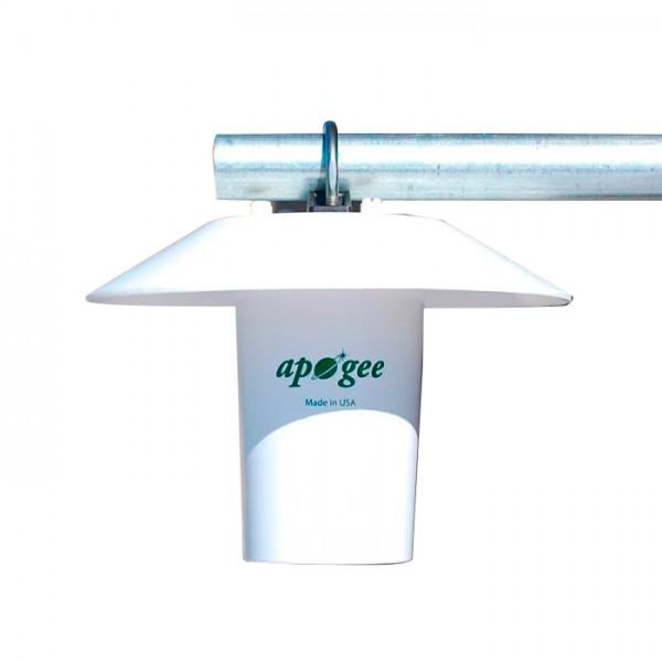 Sensor Escudo de Radiación Aspirado TS-100 de Alta Eficiencia ICT International