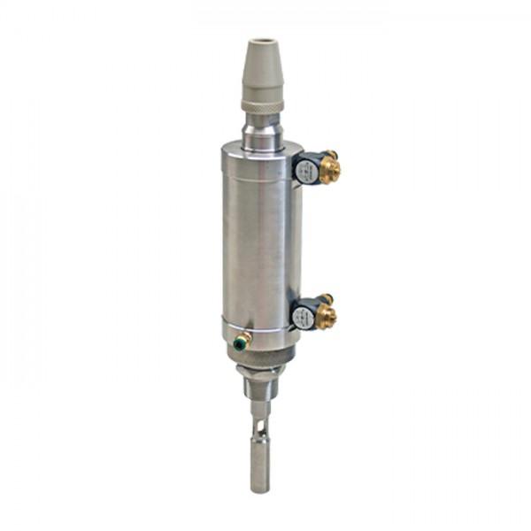 Sistema automatizado de medición de Ph ts-81x Digimed