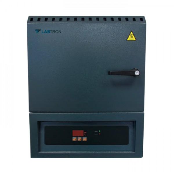 Silenciador Mufla 950 °C LMF-A10 Labtron